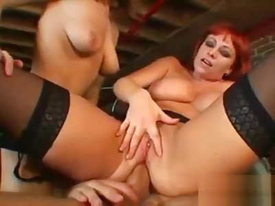 Incredible xxx movie Group Sex keep in view pretty one