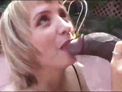 This mom wants to be filled with get up to pole