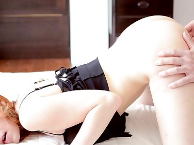 Chloe Morgane - The Identically You Beg Me Come